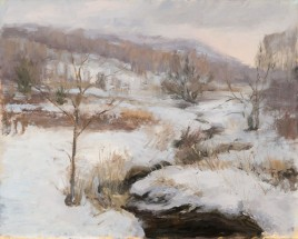 Little Brook, January