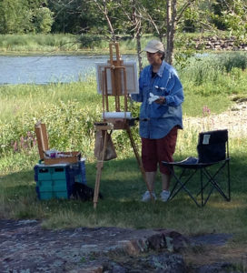 norma-plein-air-painting