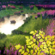 Loosestrife #2