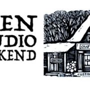 VT Open Studio Weekend & Artist Demonstrations