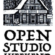 The Guild Turns Out for VT Open Studio Weekend